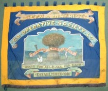 Cefn & District CSL banner